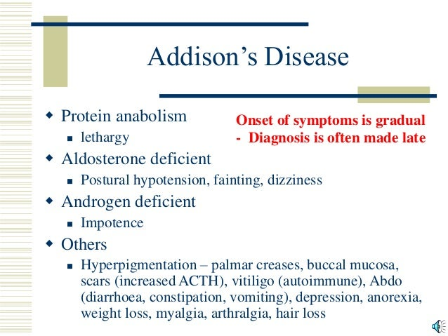 adrenal suppression due to steroids
