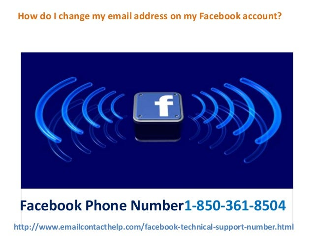 How Is The Facebook Phone Number: 1 850 361 8504 A Toll Free Helpdesk?