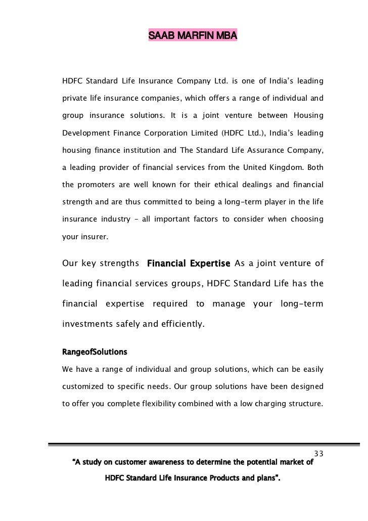 objective of hdfc bank essays The basic objective is to maximize on portfolio management practices in hdfc bank essays portfolio selection.