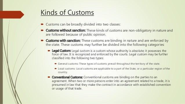 Customary law - Wikipedia