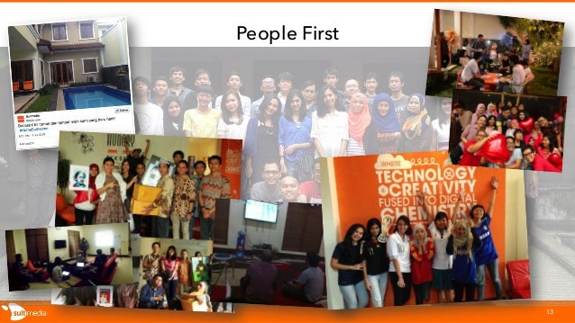 People First 13