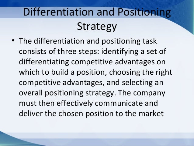 customer driven marketing strategy Customer-driven strategy is an essential business philosophy that all organisations should embrace the concept provides a detailed summary of the key elements of customer-driven strategy and offers critical implementation advice and success factors.