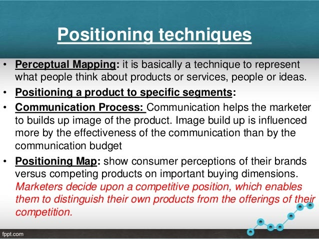 product positioning segmentation Stp or segmentation targeting positioning is a marketing tool positioning of a product is a sum of the segmentation, targeting and positioning are closely.