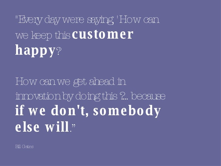 Customer Experience Quotes Adorable Focus On The Journey