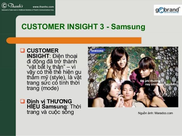 """CUSTOMER INSIGHT 3 - Samsung CUSTOMER INSIGHT: Điện thoại đi động đã trở thành """"vật bất ly thân"""" – vì vậy có thể thể hiện ..."""