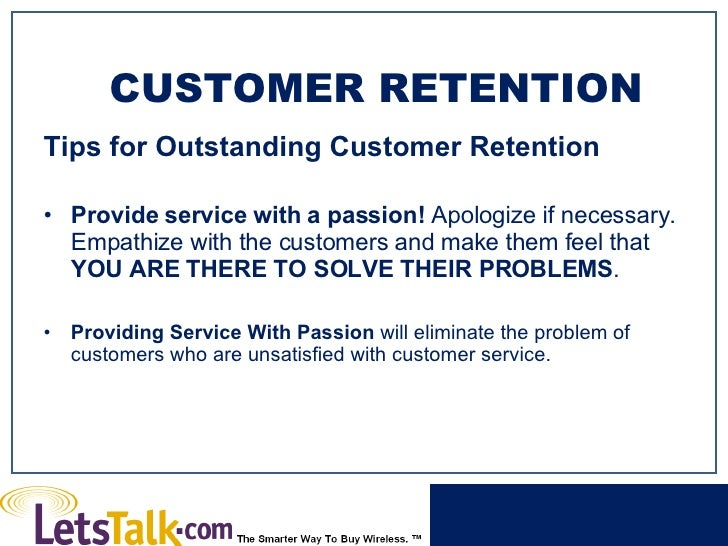 What are some tips for outstanding customer service?