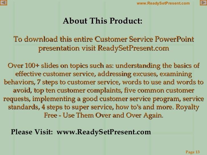 how to help a rowdy customer