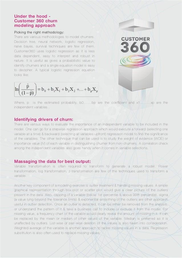 Customer 360 brochure