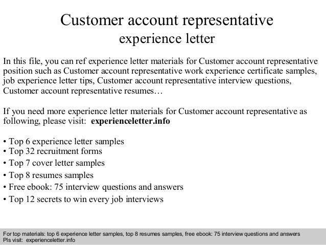 customer-account-representative-experience-letter-1-638.jpg?cb=1408662208