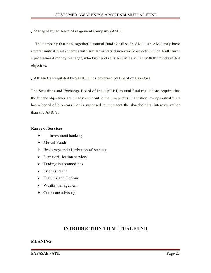 FMP (Fixed Maturity Plan) simplified