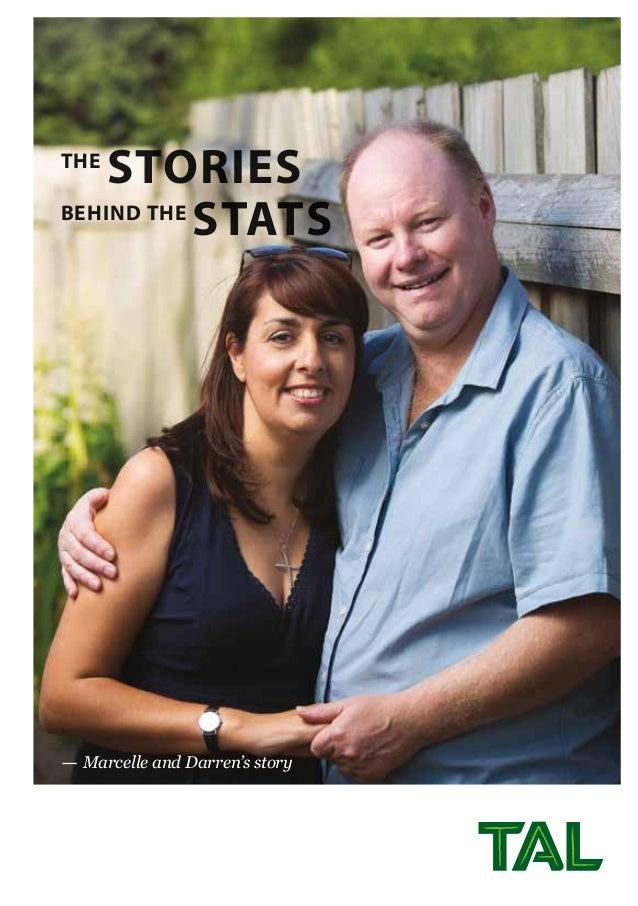 customer claim story meet two australians darren and marcelle rh slideshare net