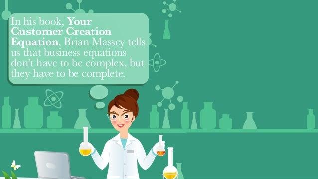 Customer creation equation slideshare Slide 2