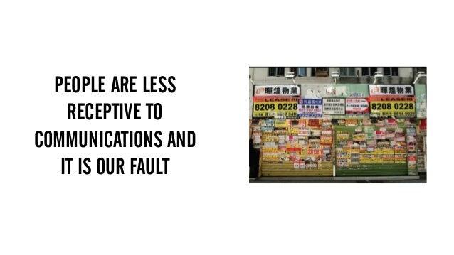 Customer disengagement Slide 3