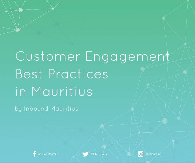 About Inbound Mauritius We are a community of passionate digital marketers aiming at transforming customers' digital exper...