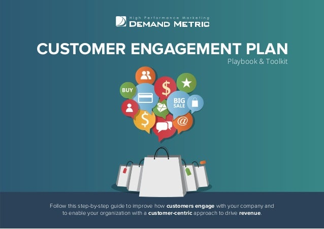 Follow this step-by-step guide to improve how customers engage with your company and to enable your organization with a cu...