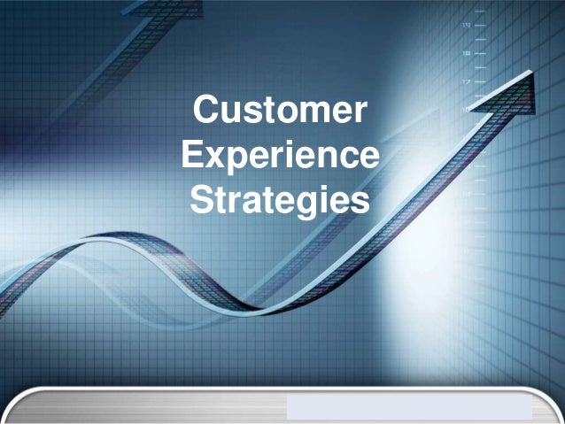 CustomerExperienceStrategies             LOGO