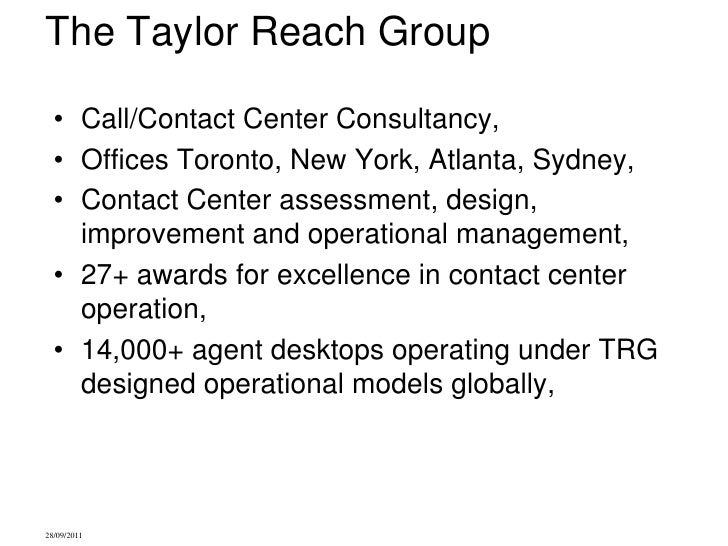 Customer Experience Roadmap and Call Center Alignment Slide 3