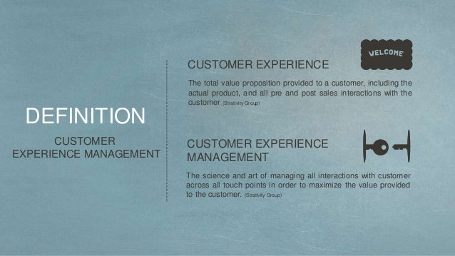 The total value proposition provided to a customer, including the actual product, and all pre and post sales interactions ...