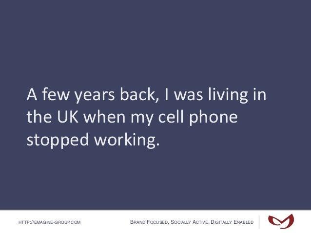 Customer Lifetime Value Slide 2