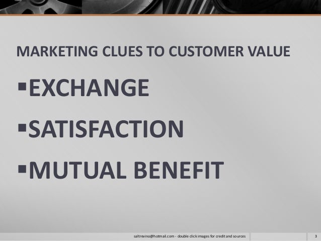 marketing and lifetime value Customer lifetime value is a powerful piece of business intelligence that is a strategy for business growth advertising and marketing targeting.