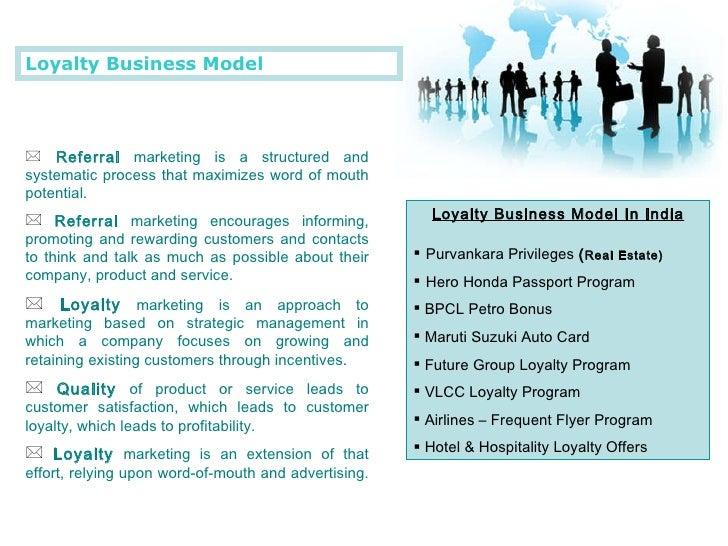 Real estate customer loyalty business model customer loyalty business model proposal 2 loyalty colourmoves