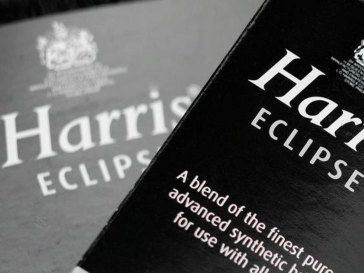 • Founded in the UK in 1928 and regarded as the worlds most innovative paint  brush manufacturer• Harris products carry th...