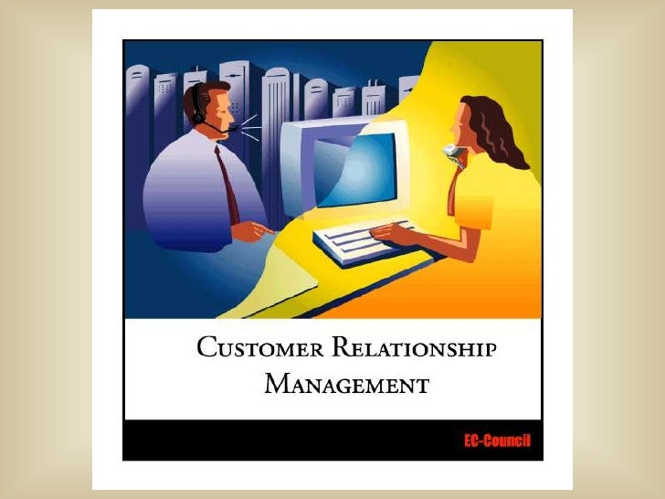 CRM is an integrated approach for   identifying, acquiring, and retaining customers. By enabling organizations  to manage ...