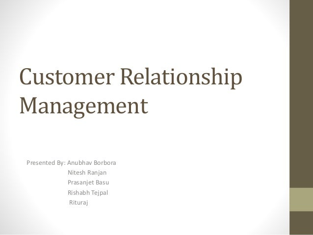 Customer Relationship Management And Air Asia Tourism Essay
