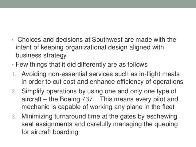 video case southwest airlines gate turnaround Answer to case analysis: southwest airlines strategic fit direction over the   swa also minimizes turnaround time at the gates by eschewing seat   southwest airlines it does not offer frills such as airport lounges, videos on board,  etc.