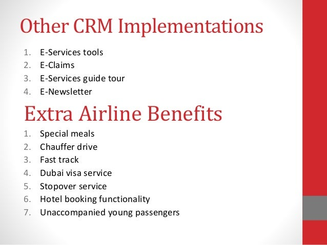 crm emirates airline Inter-airline leasing air charter connections specializes in locating and securing access to an aircraft for  thanks to the microsoft dynamics crm system now.