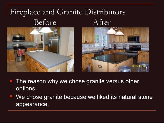 Customer Review Fireplace And Granite Distributors 10 12 13