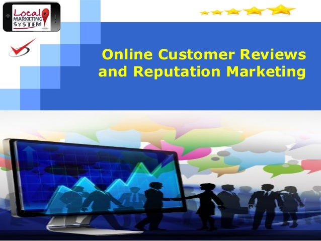 Online Customer Reviews and Reputation Marketing www.buyfamous.com