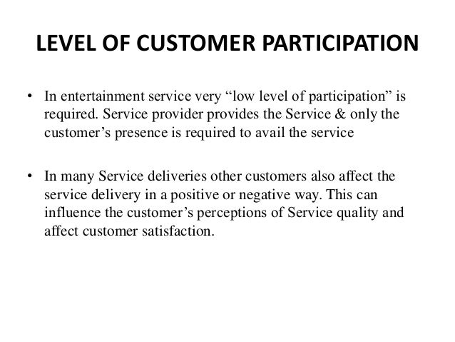 """discuss how a project manager can influence customer expectations and perceptions By responding appropriately to these expectations, managers can be on their way to developing a """"customer franchise"""" advertisement understanding customer expectations is a prerequisite for delivering superior service customers compare perceptions with expectations when judging a firm's service 1 however, the nature of customer service ."""
