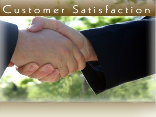 Who is the customer?     One who uses the product or service, the one who    purchases the product or service or the one w...