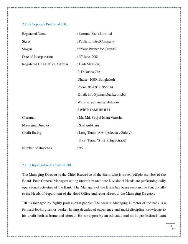 credit management of jamuna bank ltd Managing director & ceo  deputy managing director member x  (q2)  ended on june 30, 2018 of national credit and commerce bank limited ( nccbl.