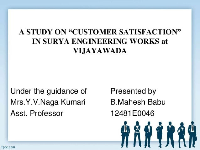 a study on customer satisfaction towards various brands of two wheelers in chennai city Customer satisfaction towards hero  preference of the consumers as regards to various brands of television  services in chennai city are satisfied with.