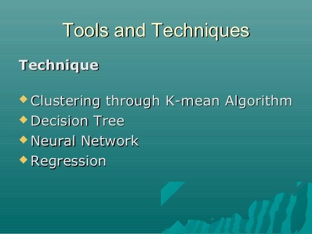 Data mining case study telecommunication