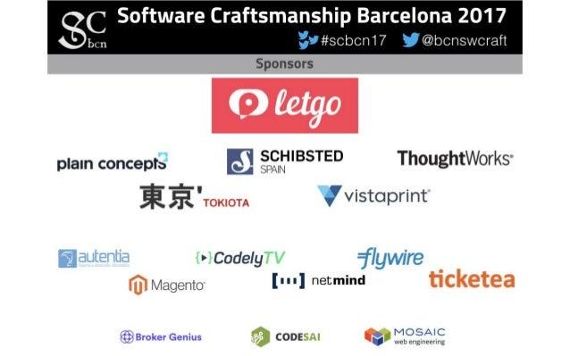 Customer segmentation scbcn17 Slide 2