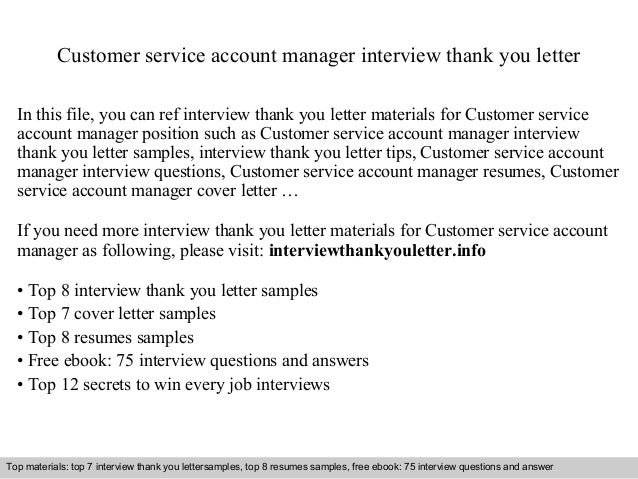 Sample customer service thank you letter vaydileforic sample customer service thank you letter expocarfo Choice Image