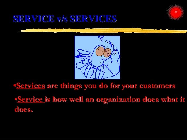 Customer service and our_behaviour - ARISE ROBY