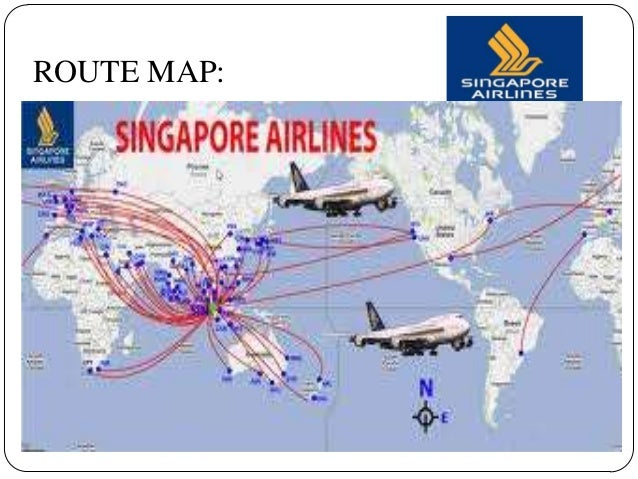 singapore international airlines strategy with a smile