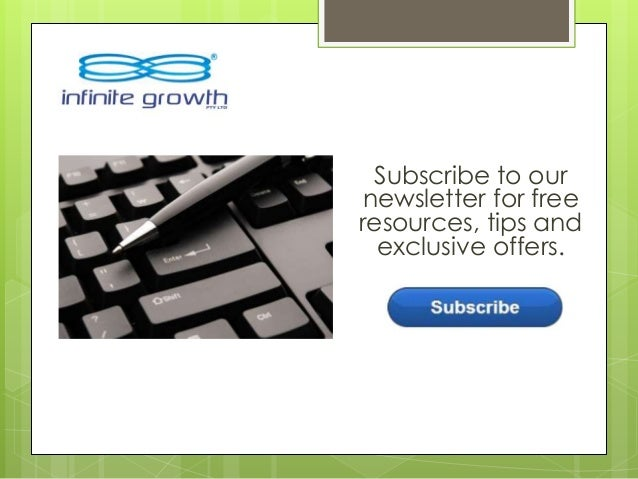 Writing customer service definitions