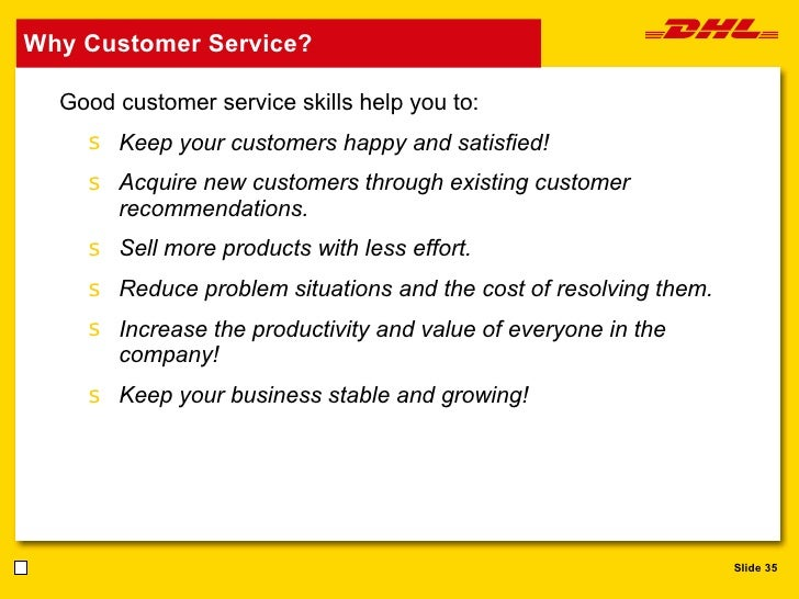 what are good customer service skills - Hlwhy