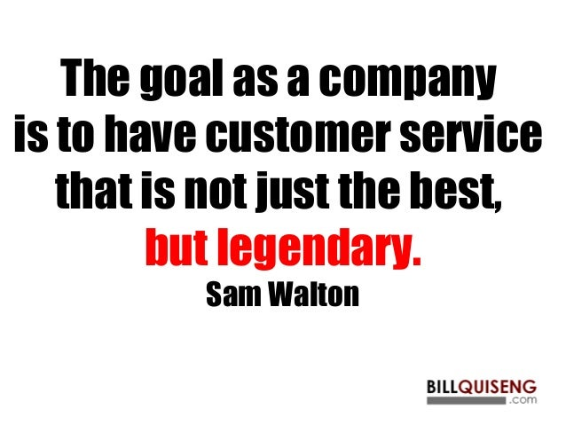 Customer Service Quotes Simple Customer Service Quotes