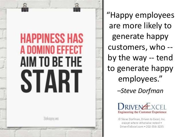 happy customer quotes
