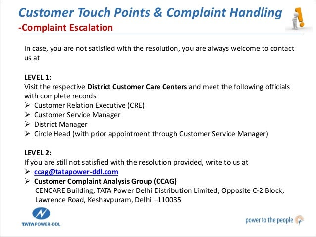 handling customer care How to handle customer complaints quickly customer service is the interaction a person experiences when conducting business with a company or an individual the experience can be positive or negative.