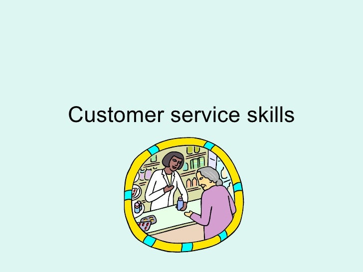 service skills - Dcbuscharter.co