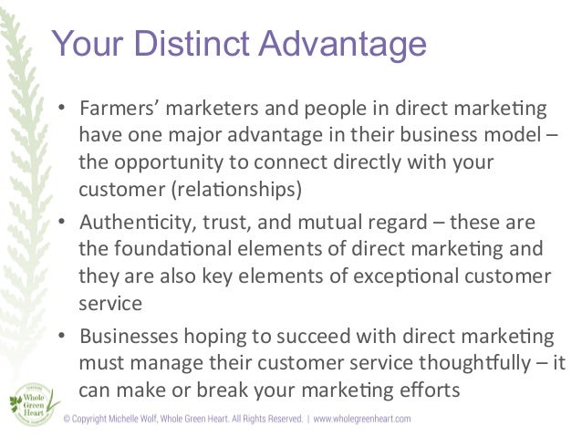 Customer Service slideshow Slide 2