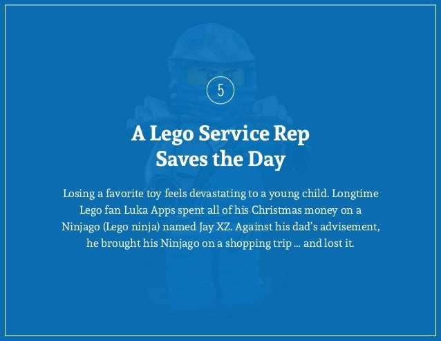 10 Unforgettable Customer Service Stories