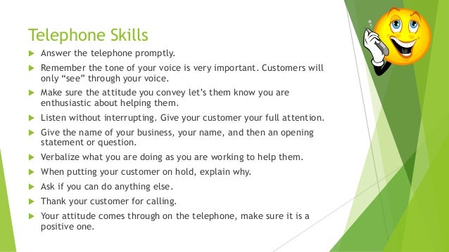 Library Customer Service Training